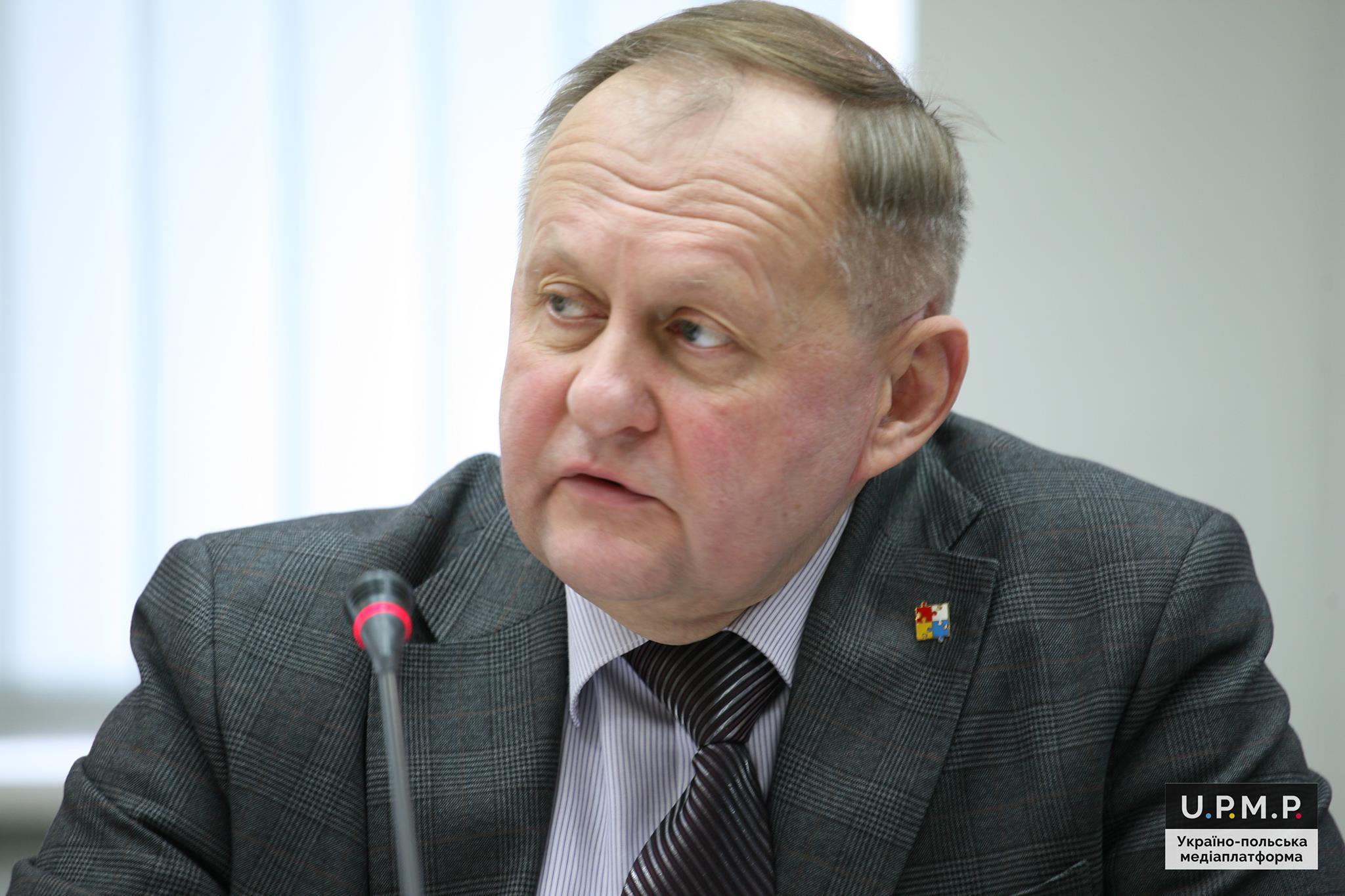 «ВІЙНИ І МИР, або «Українці – поляки: брати/вороги,сусіди»