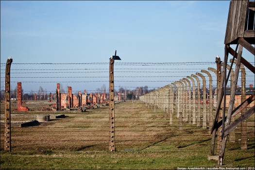 """FOR THE FIRST TIME GERMAN COURT PUNISHES THE TV CHANNEL FOR SAYING """"POLISH CONCENTRATION CAMPS"""""""