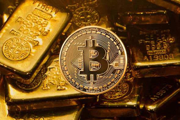 BITCOIN: TO BE OR NOT TO BE IN UKRAINE.