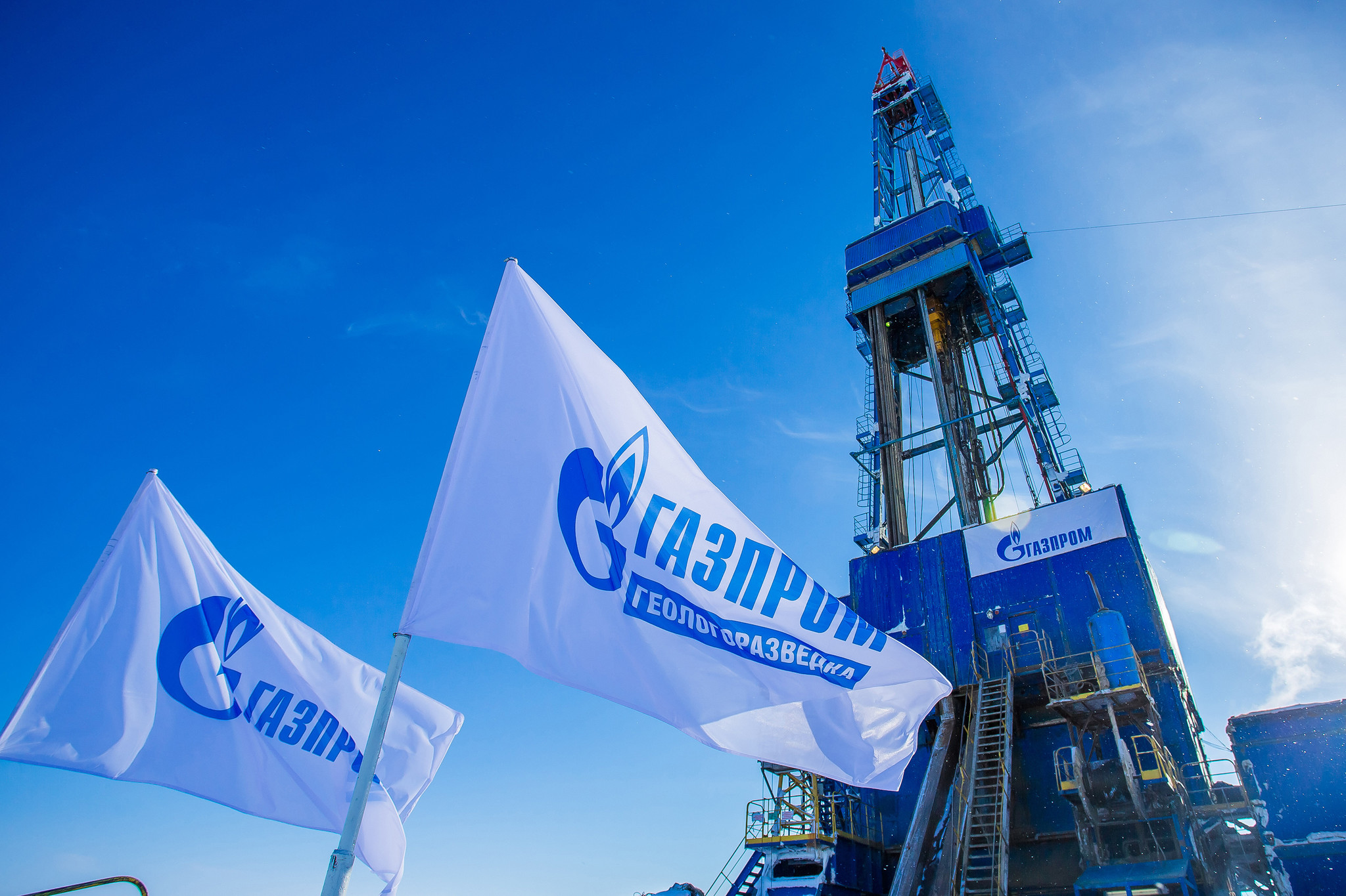 THE DEFEAT OF GAZPROM IN A DISPUTE WITH NAFTOGAZ IS BENEFICIAL FOR POLAND