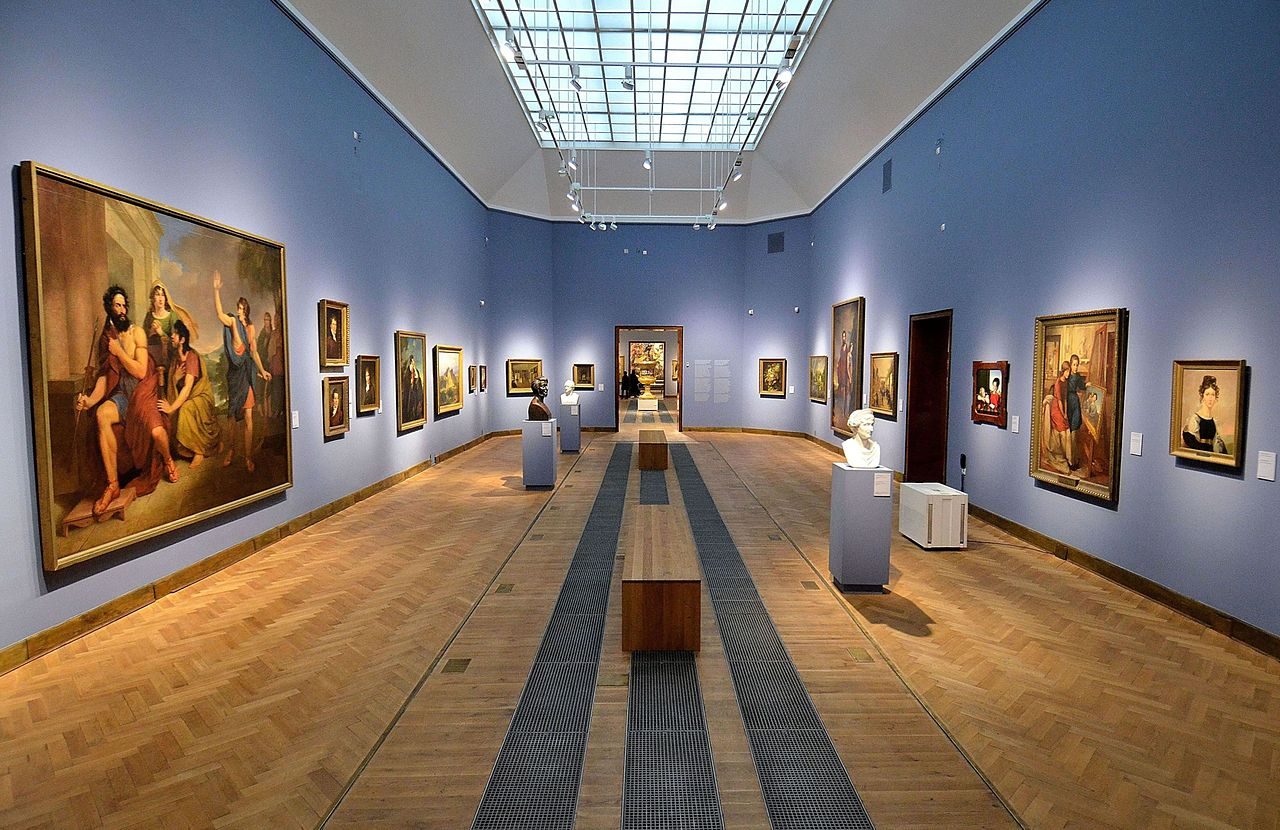 NEW MUSEUMS WILL BE OPENED ON THE 100TH ANNIVERSARY OF REGAINING INDEPENDENCE BY POLAND
