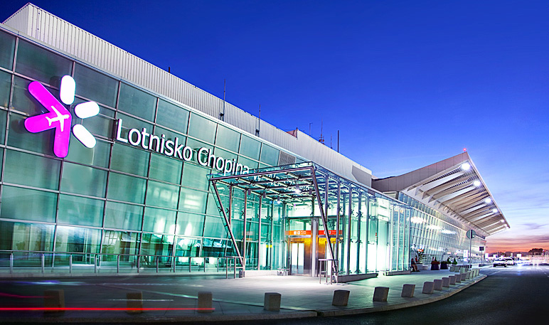 POLISH AIRPORTS SERVED MORE THAN 40 MILLION PASSENGERS IN 2017