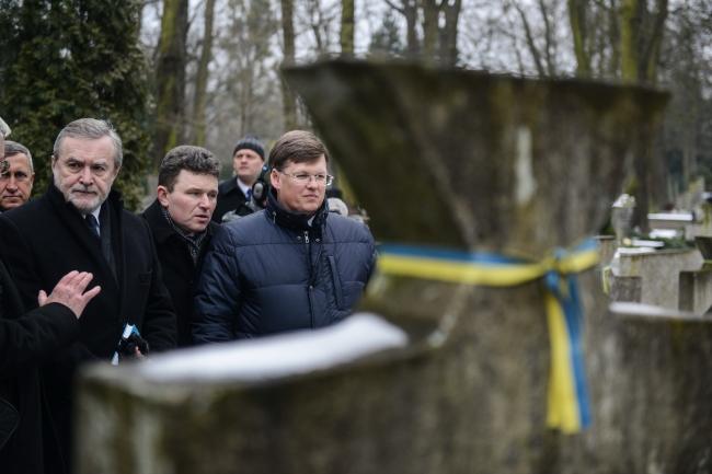 Negocjacje wicepremierów Glińskiego i Rożenki poniosły fiasko?