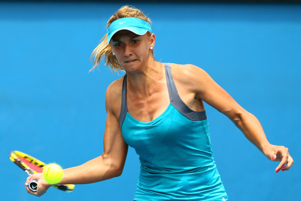 Tsurenko starts with victory, Yastremskaya and Kozlov could not match their matches