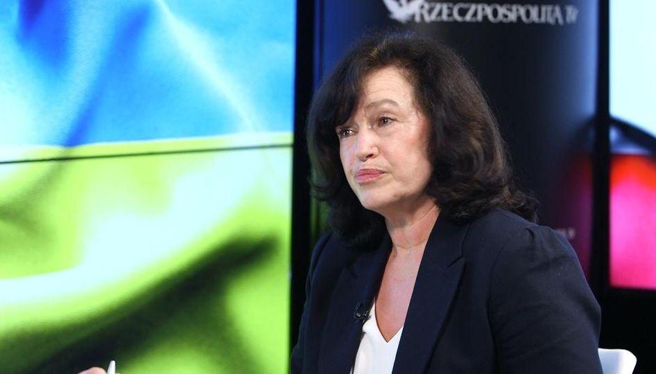 Elżbieta Bodio: «Польські фірми з надією дивляться на Україну»