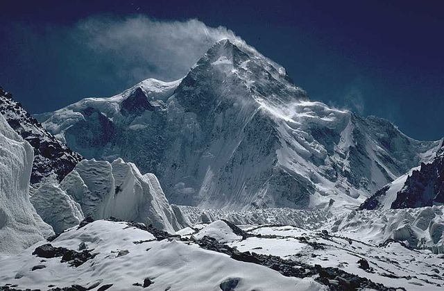 Polish national expedition to K2 ended with nothing