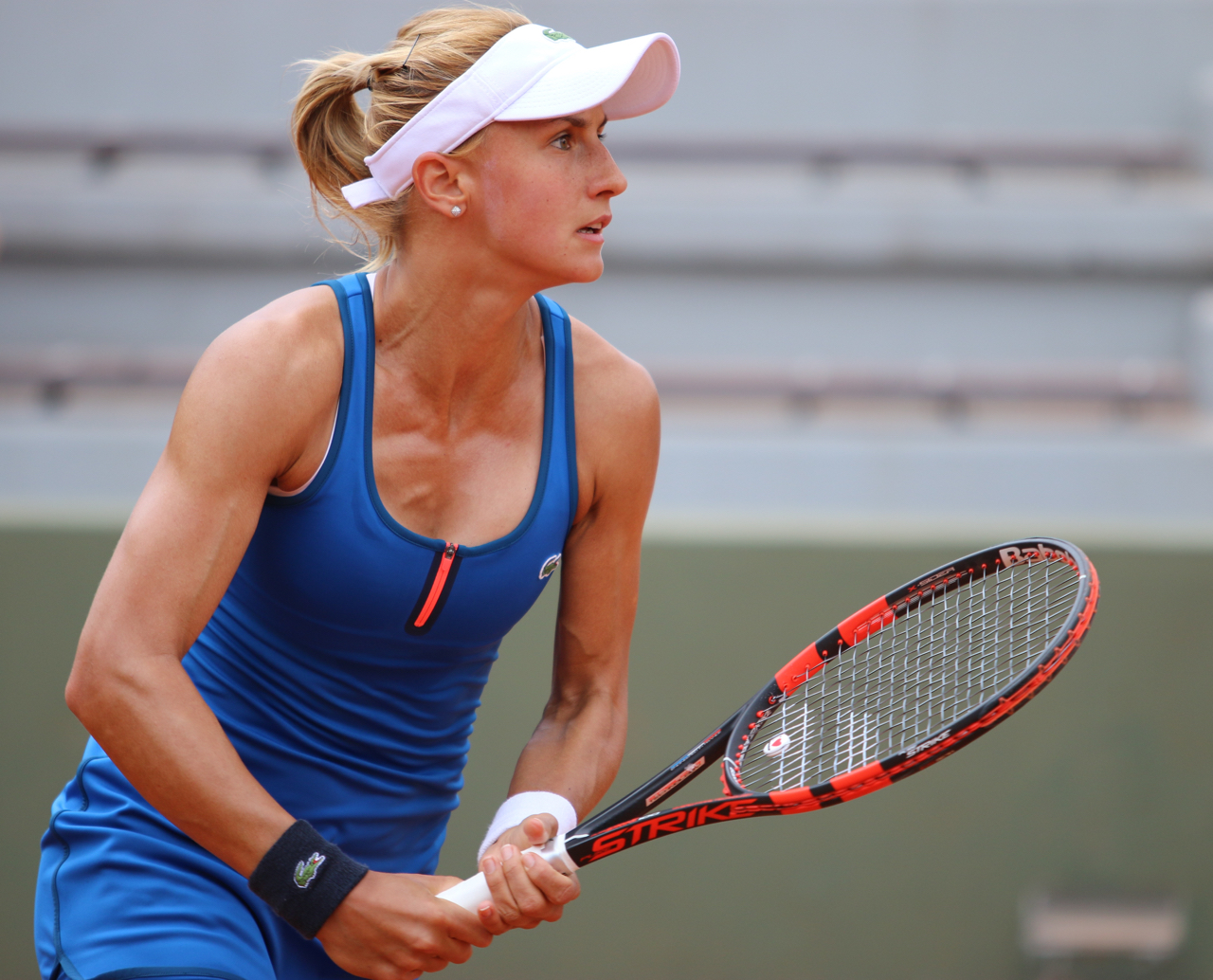 ACAPULCO TSURENKO WILL PLAY IN THE QUARTER-FINALS