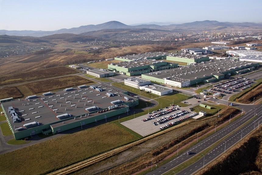 Нижня Сілезія: у Валбжиху розпочинається підбір персоналу для роботи в компанії Toyota