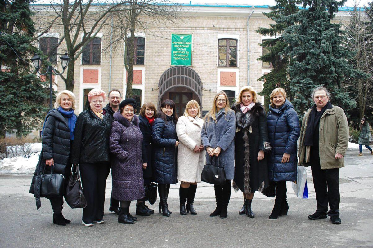 Всеукраїнський семінар «Позашкільна освіта: сучасні виклики і відповіді»
