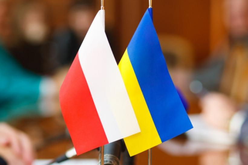 Ministrowie dyplomacji Polski i Ukrainy spotkają się w Brukseli