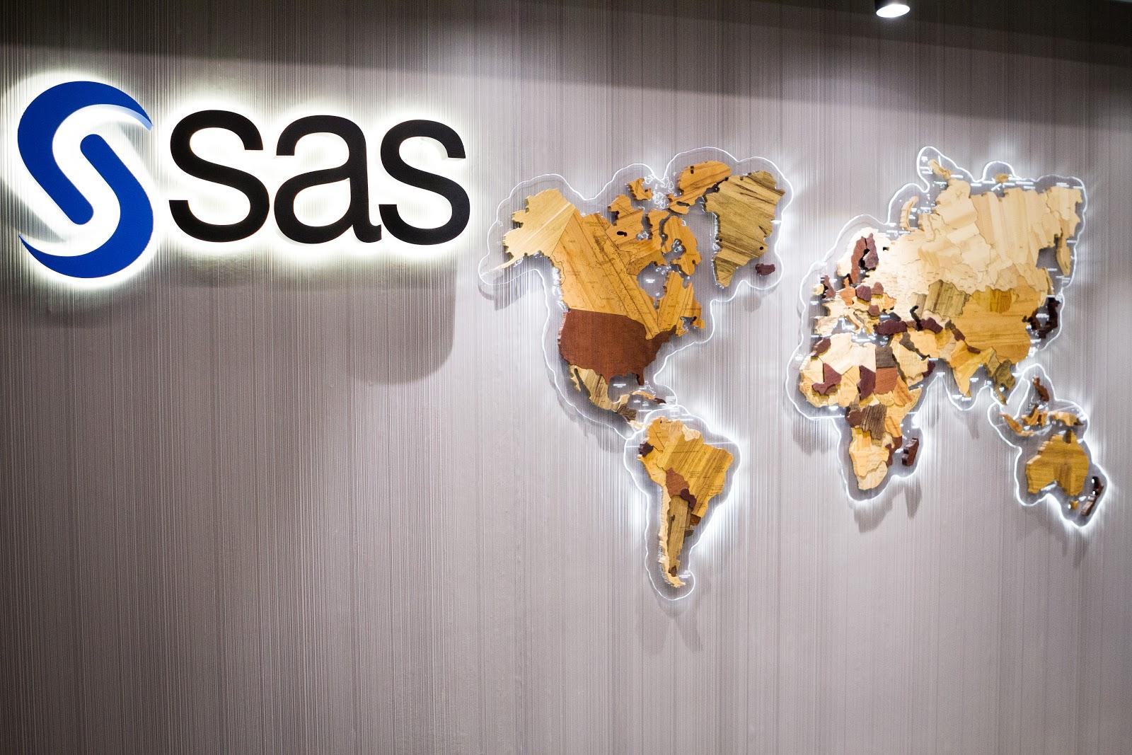 Аналітична платформа SAS (Statistical Analysis System), як інструмент інтелектуального управління у безпековій сфері