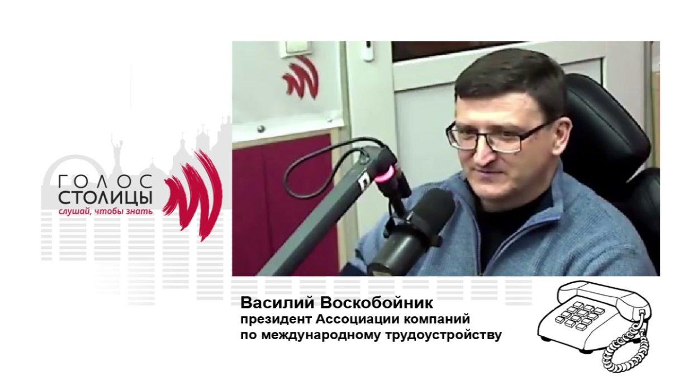 80% українців, працюючих у Польщі, не хочуть там залишатися