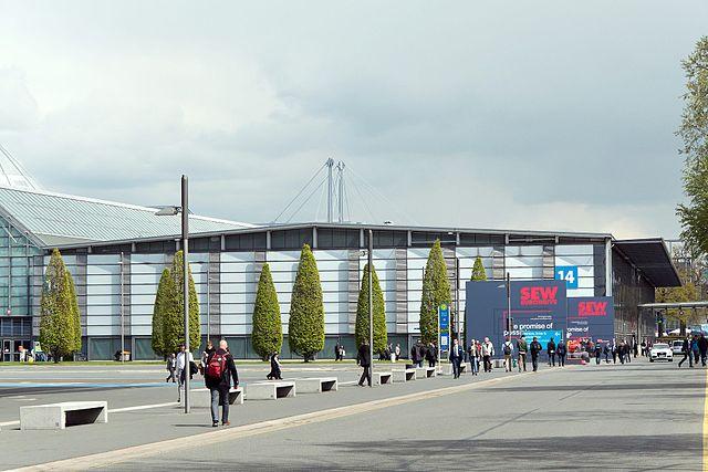 Польські фірми проявляють великий інтерес до Hannover Messe 2018