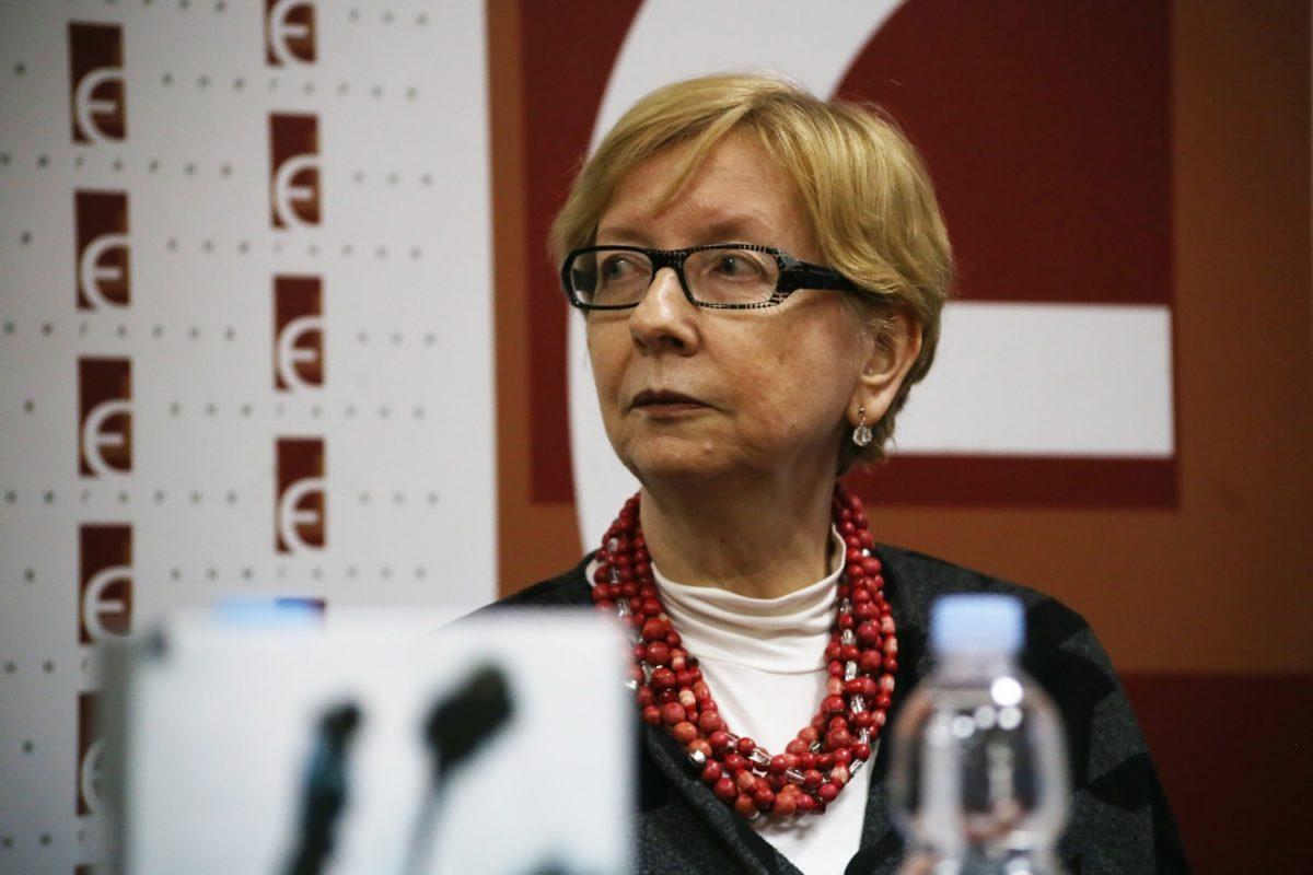 Немає точки неповернення в побудові демократії – такий урок Польщі для України