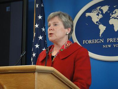 """""""Członkostwo Ukrainy w NATO jest realne"""""""