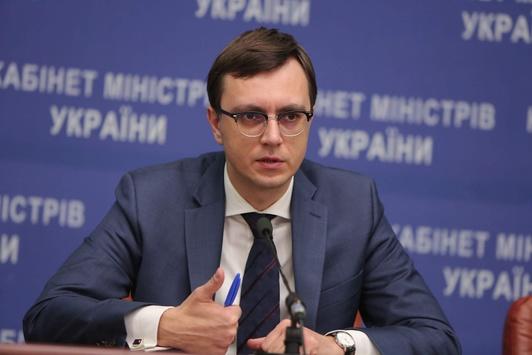 Робимо реальні кроки, щоб реалізувати транзитний потенціал України, - Володимир Омелян