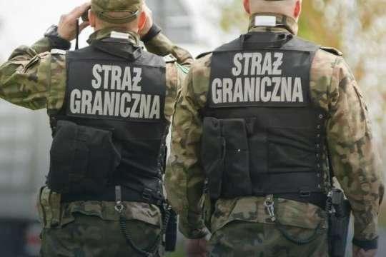 Прикордонники Нижньої Сілезії викрили злочинців, які перебували у розшуку