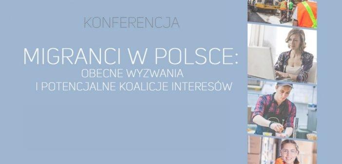 У Варшаві обговорили роль і становище трудових мігрантів у Польщі