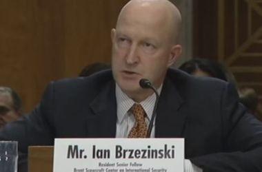 Ian Brzeziński: Zachód powinien nałożyć sankcje sektorowe na Rosję