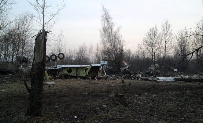 Експерт: Шпигуни США від початку знали, що росіяни брешуть про Смоленськ