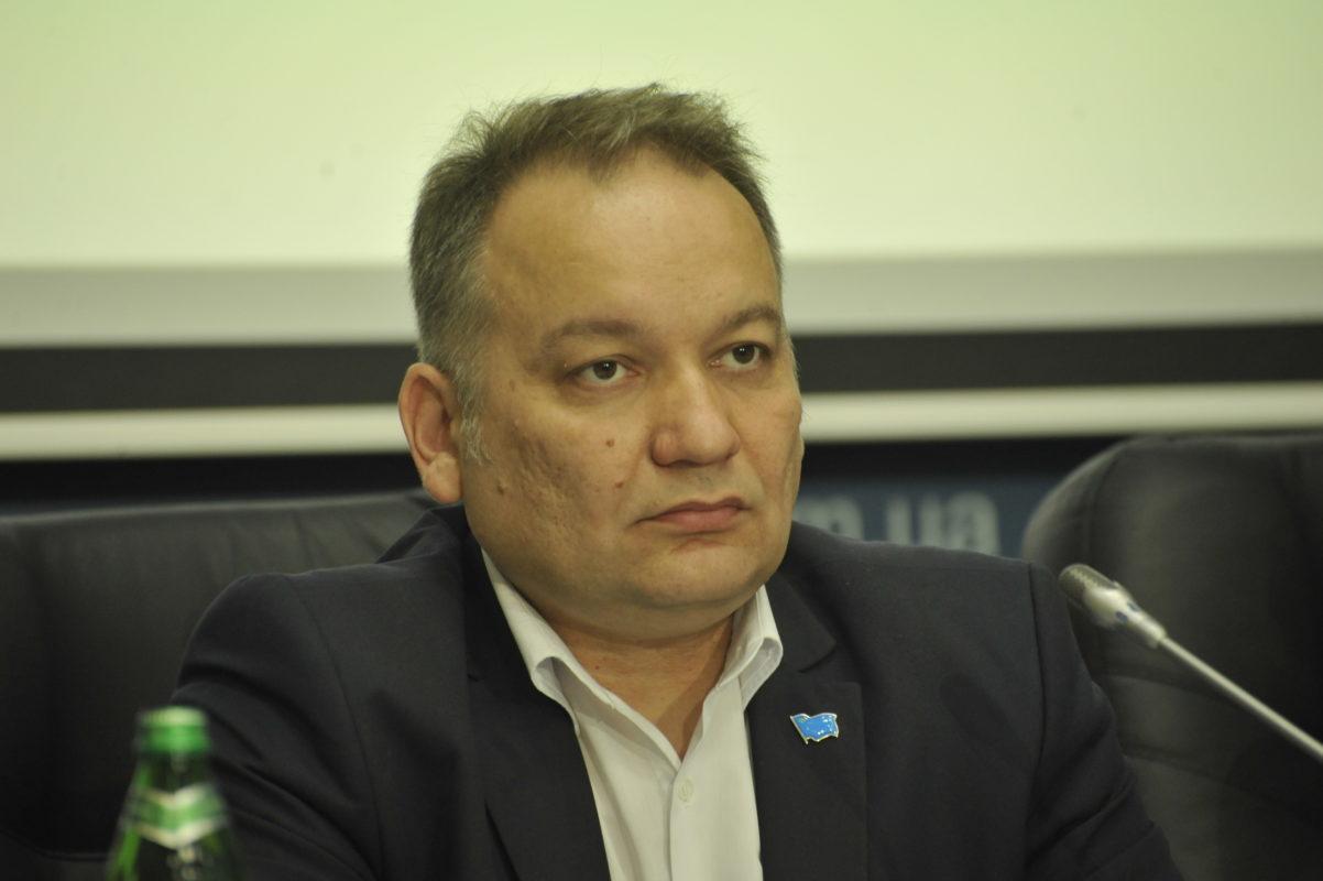 Кримськотатарський Ресурсний Центр