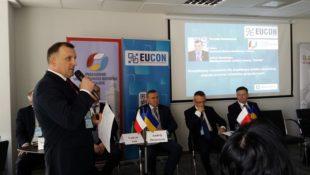 VIII Міжнародний форум «Дні українського бізнесу» (відео)