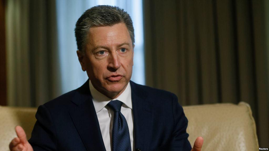 Україна не зможе повернути окуповану Росією територію — Волкер