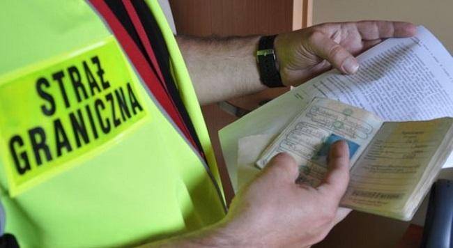 Служби затримали росіянку з забороною на в'їзд до Польщі