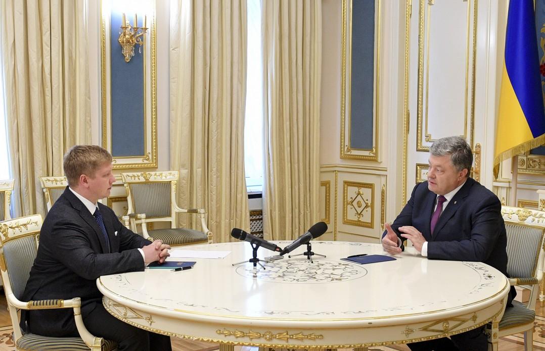 Процес примусового стягнення з «Газпрому» боргу за рішенням Стокгольмського арбітражу розпочався