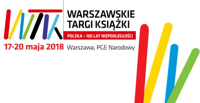 «Український салон» на 9-у Варшавському книжковому ярмарку