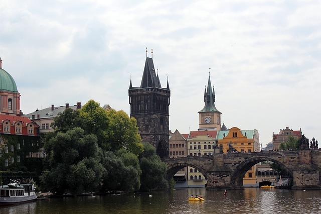 Очільники парламентів Польщі та Чехії обговорили бюджет ЄС