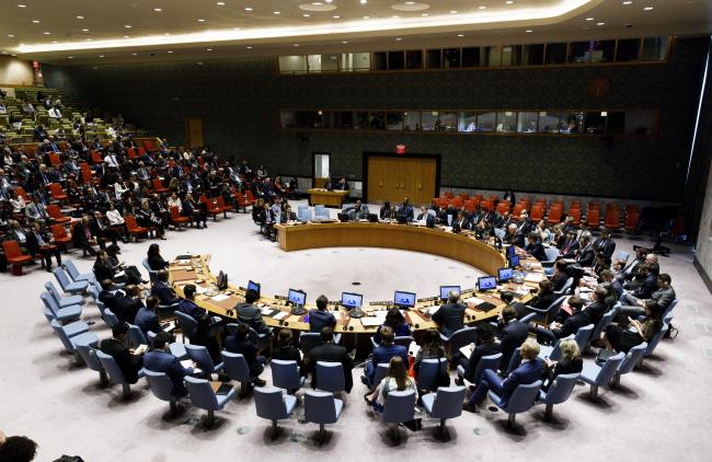 Анджей Дуда в ООН нагадає про Україну і «заморожені» конфлікти