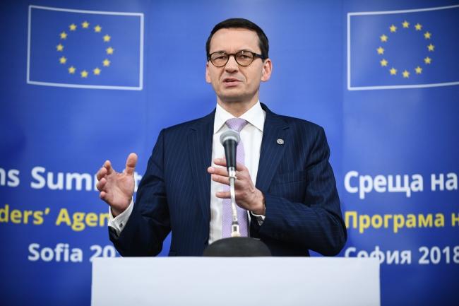 Якщо ЄС не буде на Західних Балканах, свої інтереси реалізуватиме Росія