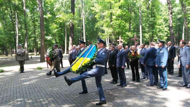 Павло Розенко: Ворогам України і Польщі зарано відкорковувати шампанське