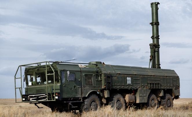 Путін будує ядерні бункери за 50 км від кордону з Польщею