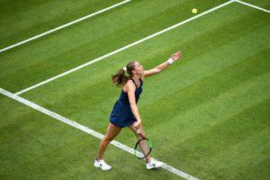 Бондаренко піднімається на два рядки, Калініна встановлює новий особистий рекорд у рейтингу WTA