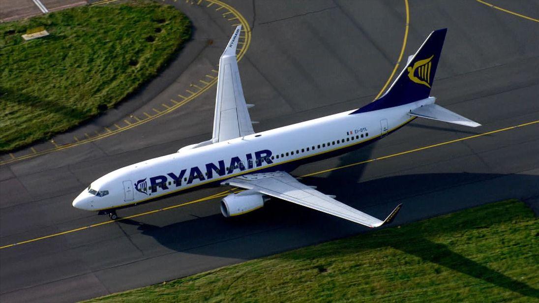 У Ryanair сповістили про відкриття ще одного рейсу з України