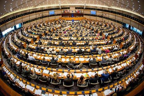 Європарламент затвердив надання €1 млрд фінансової допомоги для України