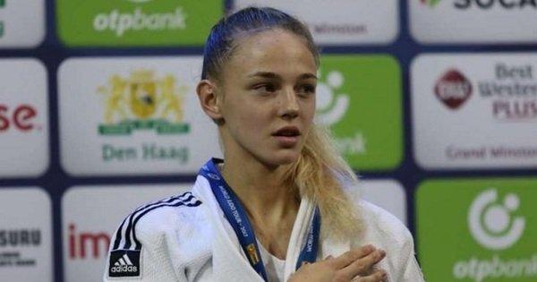 Білодід і Буйок - медалістки Кубку Європи