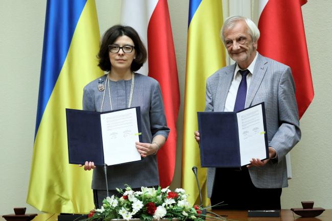 Парламентська асамблея Польщі та України: Стратегічне партнерство