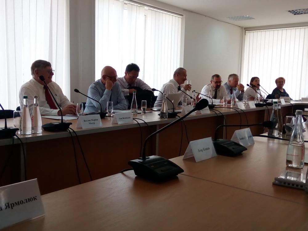 Ректори польських та українських університетів зустрілися на Волині