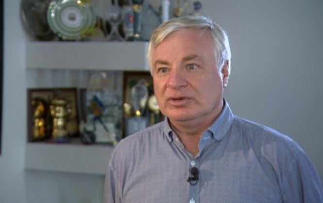 Володимир Бринзак: «До кінця року стрільбище і траса в Буковелі повинні бути збудовані»