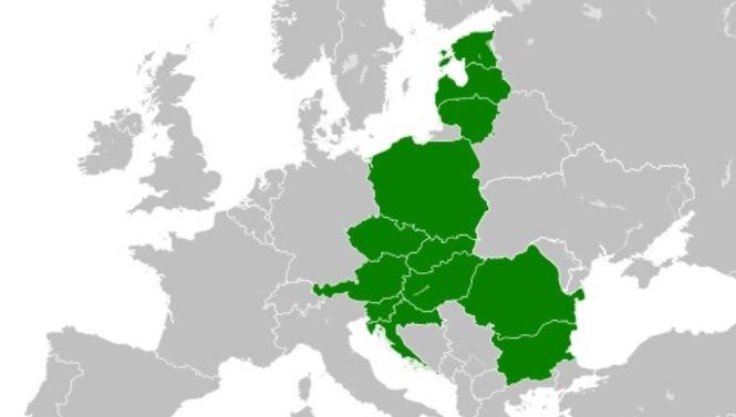 Чи можлива спільна політика країн Центрально-Східної Європи?