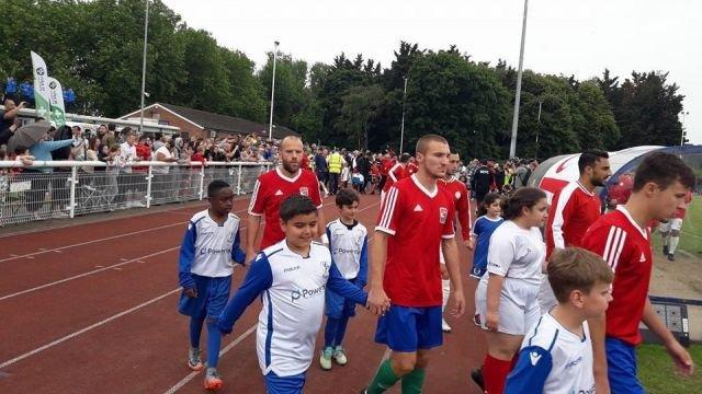В Закарпатській ОДА розповіли подробиці про місцеву сепаратистську футбольну команду