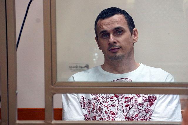 DGP: Голодівка Сенцова прикувала увагу світу