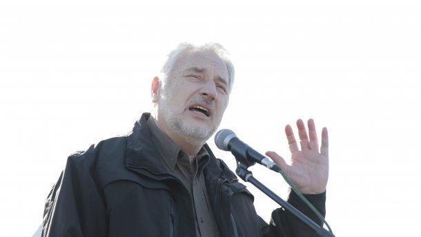 Жебрівський подав у відставку