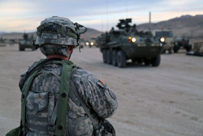 Голова Бюро нацбезпеки: У Польщі мають бути постійні бази США