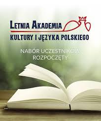 Літня академія польської культури та мови: триває набір учасників