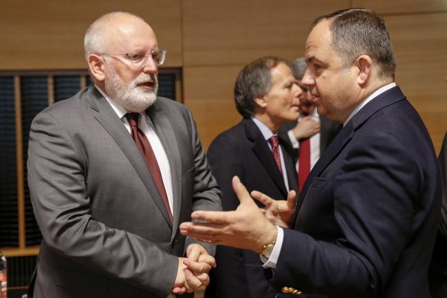 Польща розраховує на закінчення спору, Єврокомісія чекає поступок