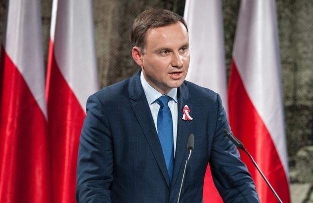 Президент Польщі проти будь-якого перезавантаження у стосунках з РФ